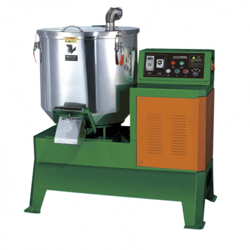 WSQD Drying Mixer-1